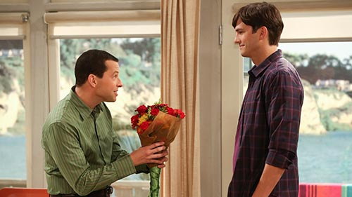 Two and a Half Men 12