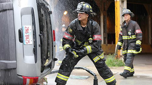Chicago Fire 3