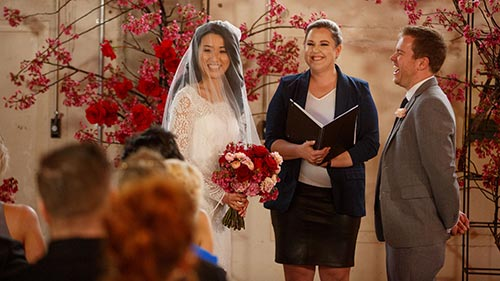 Married at First Sight New Zealand 2