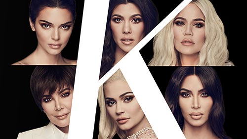 Keeping Up with the Kardashians 18