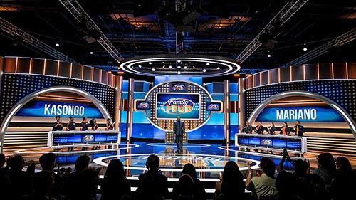 Family Feud South Africa