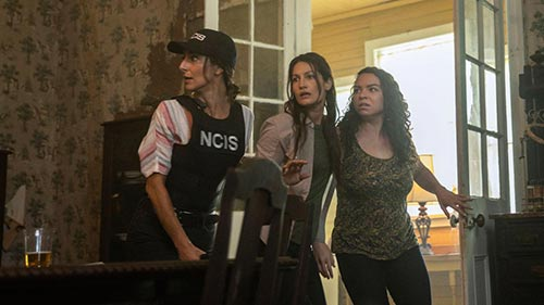 NCIS: New Orleans 6