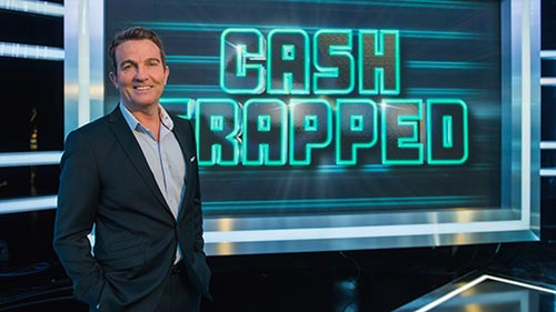 Cash Trapped 3
