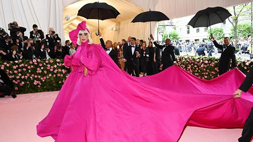 The Met Gala: Ultimate Fashion Moments