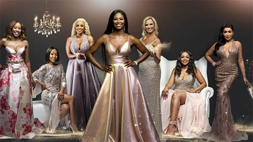 The Real Housewives of Johannesburg 2