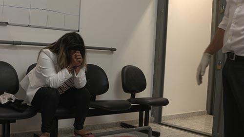Airport Security: Peru and Brazil 6