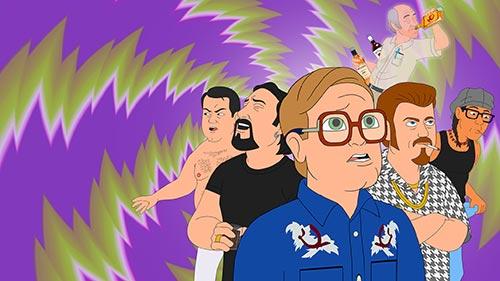 Trailer Park Boys: The Animated Series 2