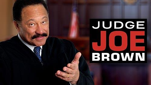Judge Joe Brown 4