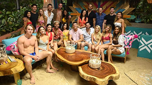 The Bachelor in Paradise 6