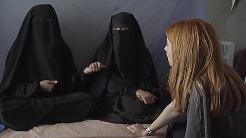 Stacey Dooley Investigates: ISIS Brides