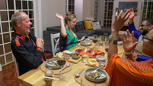 Come Dine with Me South Africa 6