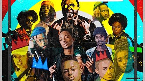 SA Hip Hop Story: Blow Up or Cave!