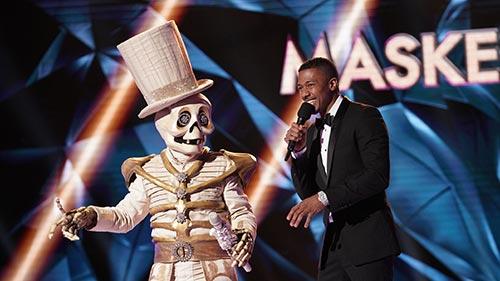 The Masked Singer 2