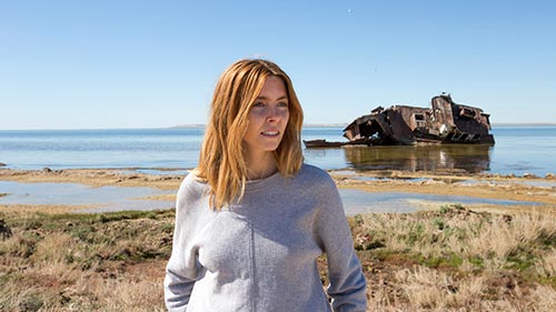 Stacey Dooley Investigates: Fashion's Dirty Secrets