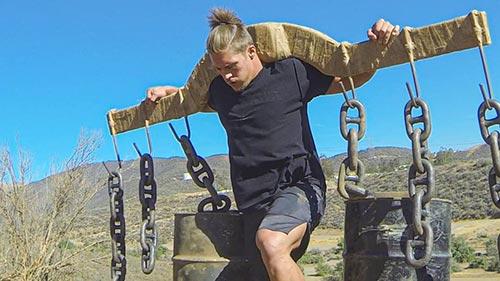 Steve Austin's Broken Skull Ranch Challenge 2