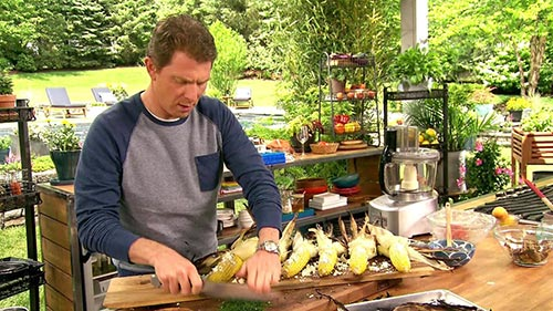 Bobby Flay's Barbecue Addiction 4