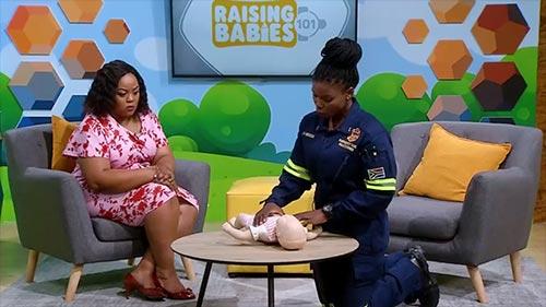 Raising Babies 101 2