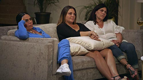 Marriage Boot Camp: Reality Stars 10 - Family Edition 2