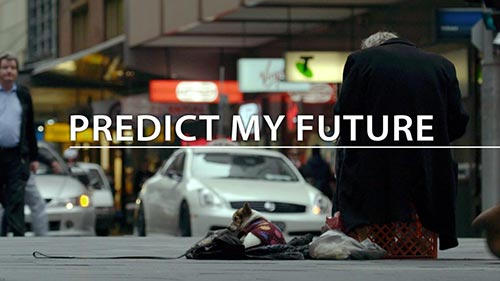 Predict My Future