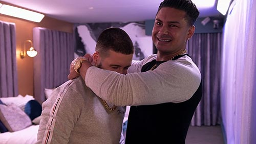 A Double Shot at Love with DJ Pauly D & Vinny 2