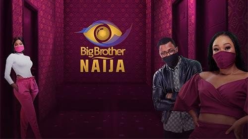 Big Brother Naija 5