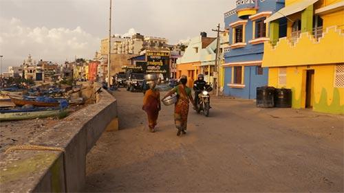 Voetspore 10: Indië