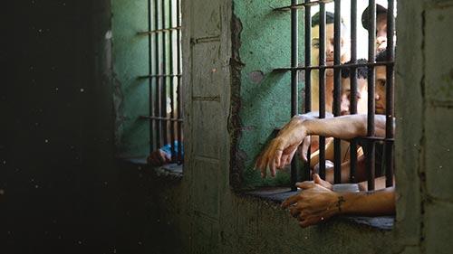 Inside the World's Toughest Prisons 4