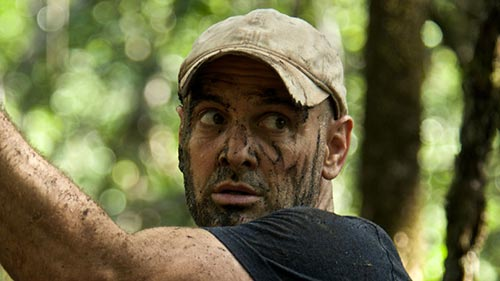 Ed Stafford: First Man Out 2