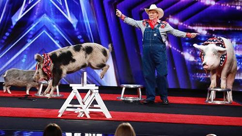 America's Got Talent 15