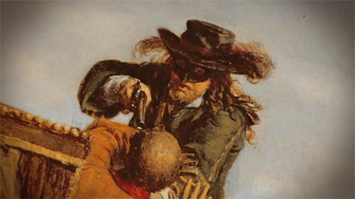 Britain's Outlaws: Highwaymen, Pirates and Rogues