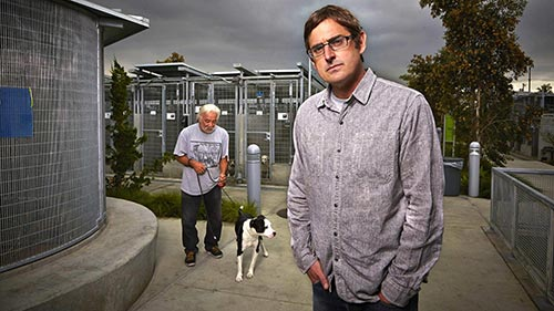 Louis Theroux's LA Stories: Among the Sex Offenders