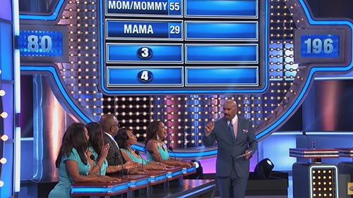 Family Feud 15