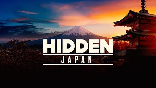 Hidden Japan