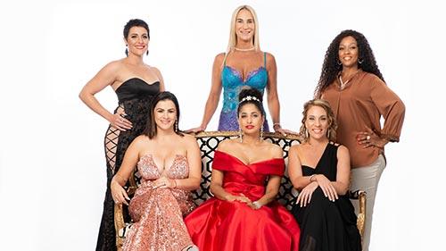 The Single Wives SA