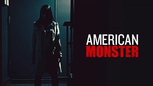 American Monster 5