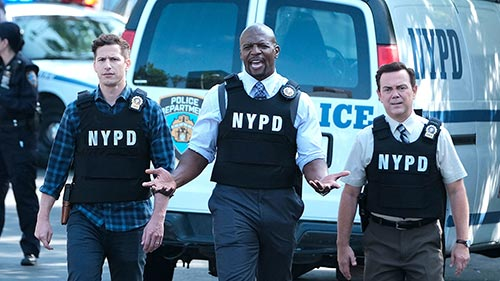Brooklyn Nine-Nine 7
