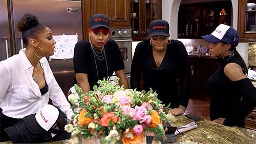 Braxton Family Values 5