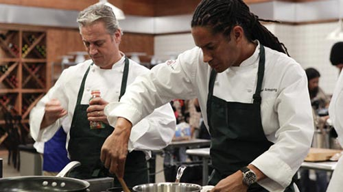 Top Chef Masters 2