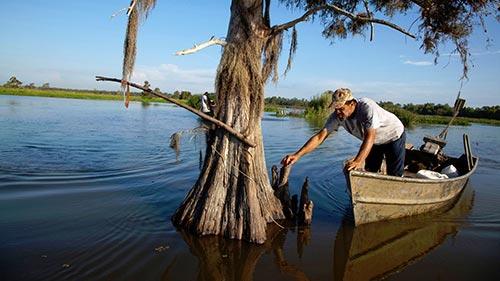 Swamp People 11