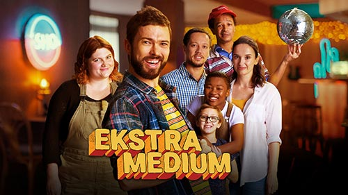 Ekstra Medium