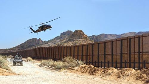Border Wars 5