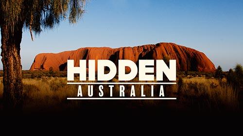 Hidden Australia