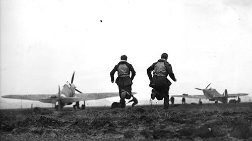 Battle of Britain 80: Allies in the Air