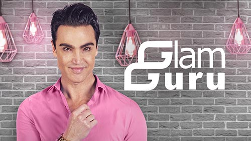 Glam Guru 19