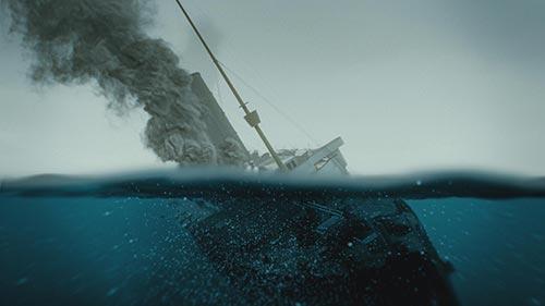 Drain the Oceans 3