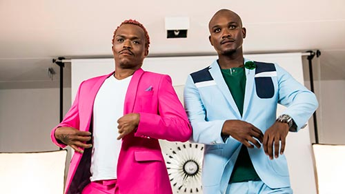 Living the Dream with Somizi 4