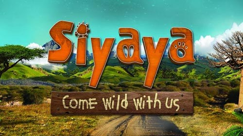Siyaya: Come Wild with Us