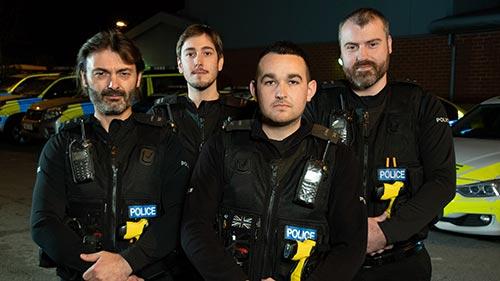 Traffic Cops 8