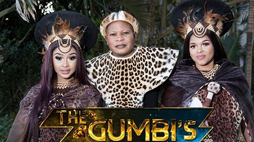The Gumbis