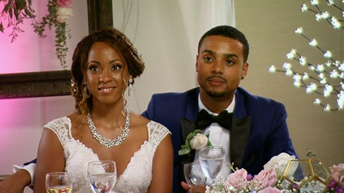 Married at First Sight 10